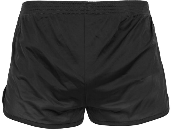 Military Army PT Ranger Shorts Running Fitness OD Black Coyote Rothco 70032