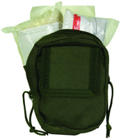 first aid pouch small tactical modular various colors molle fox 56-841
