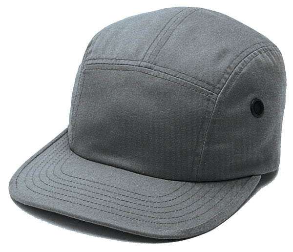 Grey Street Cap Military Gray Cotton Polyester Hat Rothco 9538