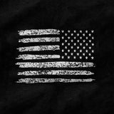 Long Sleeve LS American Flag Shirt US USA Patriotic Flag T-shirt Rothco 10391