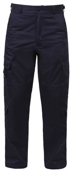 EMT Medic Pants Uniform Trousers Various Colors and Sizes Rothco 7801 7821 7823