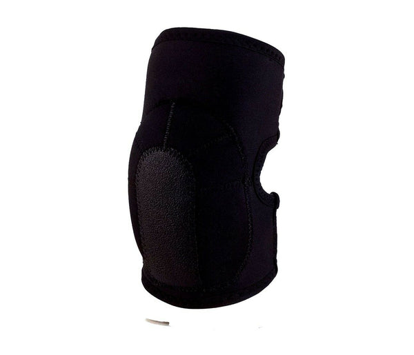 Elbow Pads Neoprene Protective Tactical Black One Size Fits Most Rothco 3566