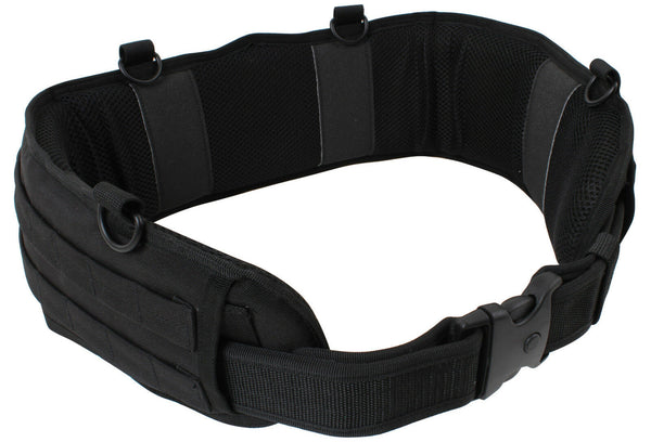 Law Enforcement Tactical Gear Battle Belt Military Style Rothco 10679