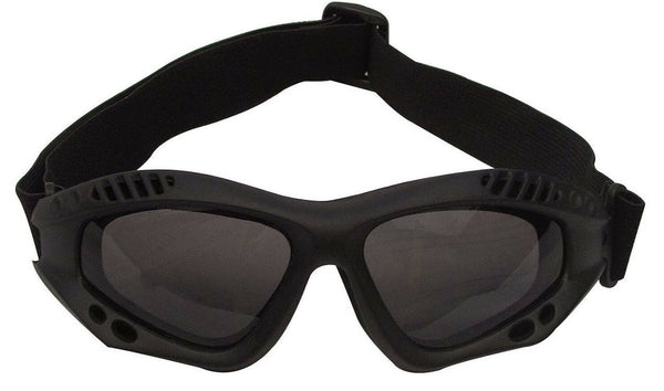 tactical goggles shatterproof sunglasses rothco 10377