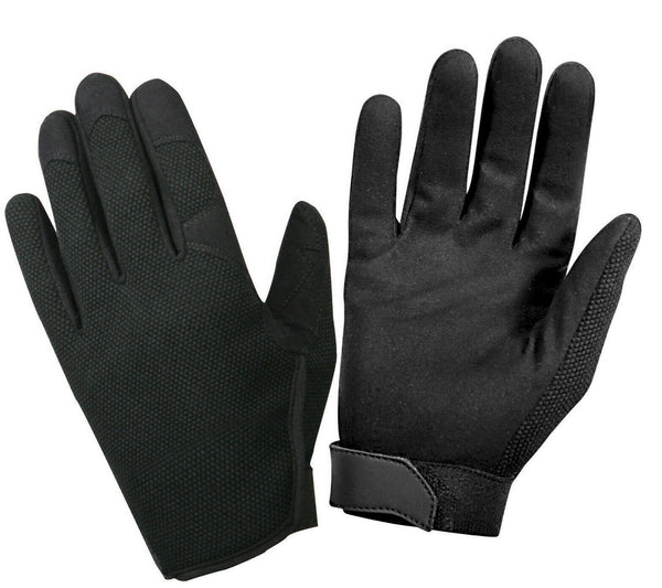 gloves high performance tactical light weight glove rothco 3481