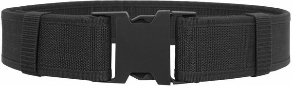 Tactical Duty Belt Law Enforcement Military Black And Coyote Rothco 10571