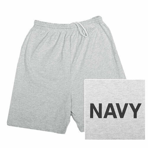 pt running shorts us navy military style fox outdoor 64-7965 various sizes