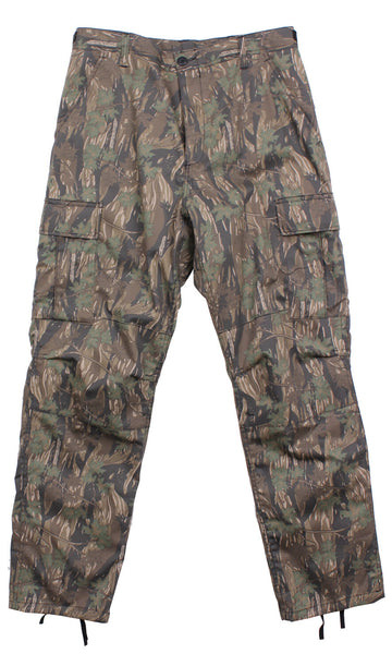 bdu pants smokey branch camo military hunting style cargo pants rothco 8855