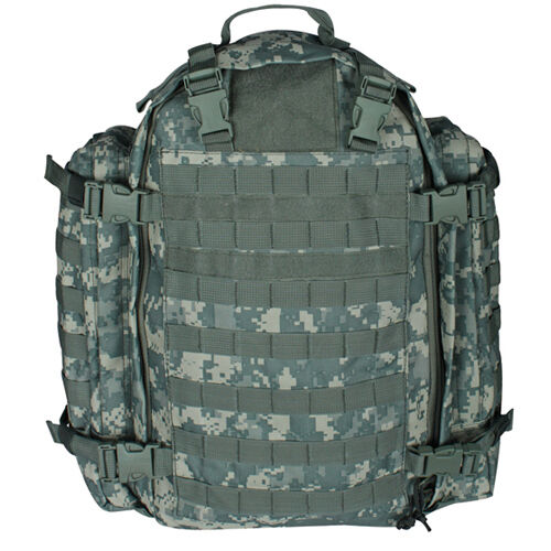 camo backpack military style terrain digital modular pack fox outdoor 56-577
