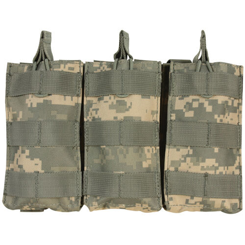 M4 90 Round Quick Deploy Pouch CQB Fox Tactical 56-603