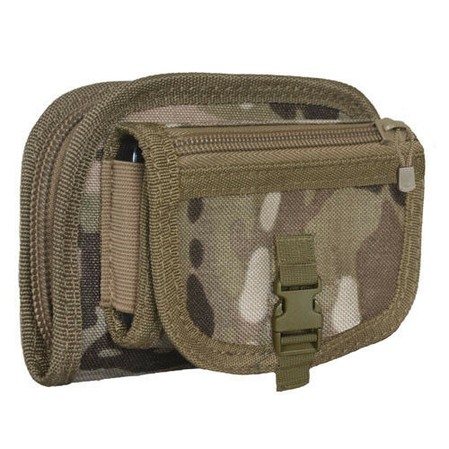 belt pouch tactical utility general purpose multicam camo fox 56-299