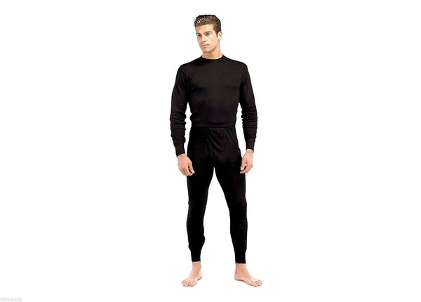 Military Performance Polyester Thermal Underwear rothco 6225 6220