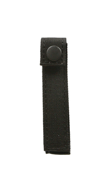 "modular straps modular set of 4 black 4"" fox tactical 53-401"