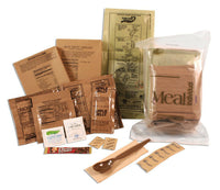Sopakco MRE Complete Ready to Eat Meals Survival Camping Emergency Food 9218