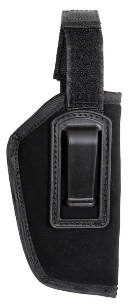 Black CCW Tactical Inside The Pants Concealed Carry Gun Holster Rothco 4983