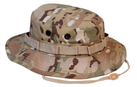 Military Booniehat OCP Multicam Camo Jungle Camouflage Hat Rothco 5892