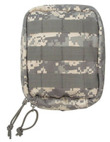 trauma kit first aid pouch molle tactical acu digital camo rothco 9766