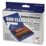 pistol cleaning kit 9mm universal rothco 3816