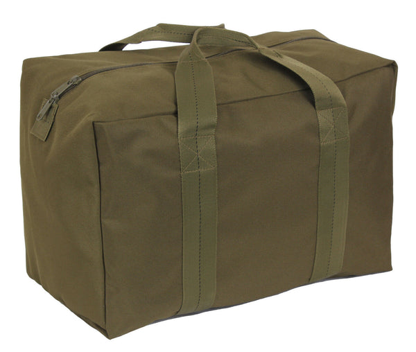 Airforce Air Force Crew Bag Olive Drab  Green GSA Compliant USAF Rothco 8161