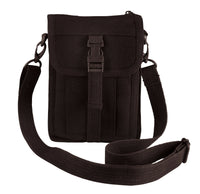 travel portfolio bag shoulder canvas various colors rothco 2325