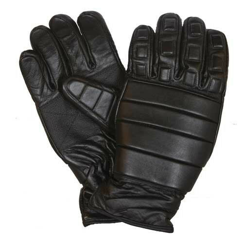 gloves tactical search and destroy fully padded fox tactical 79-841