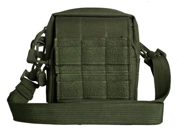 tactical device bag multi purpose small electronics various colors fox 56-180
