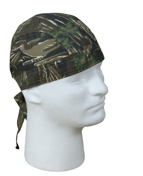 head wrap smokey branch camo rothco 5166