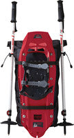 Rent this snowshoe kit from Packlist, and have it delivered and picked up.