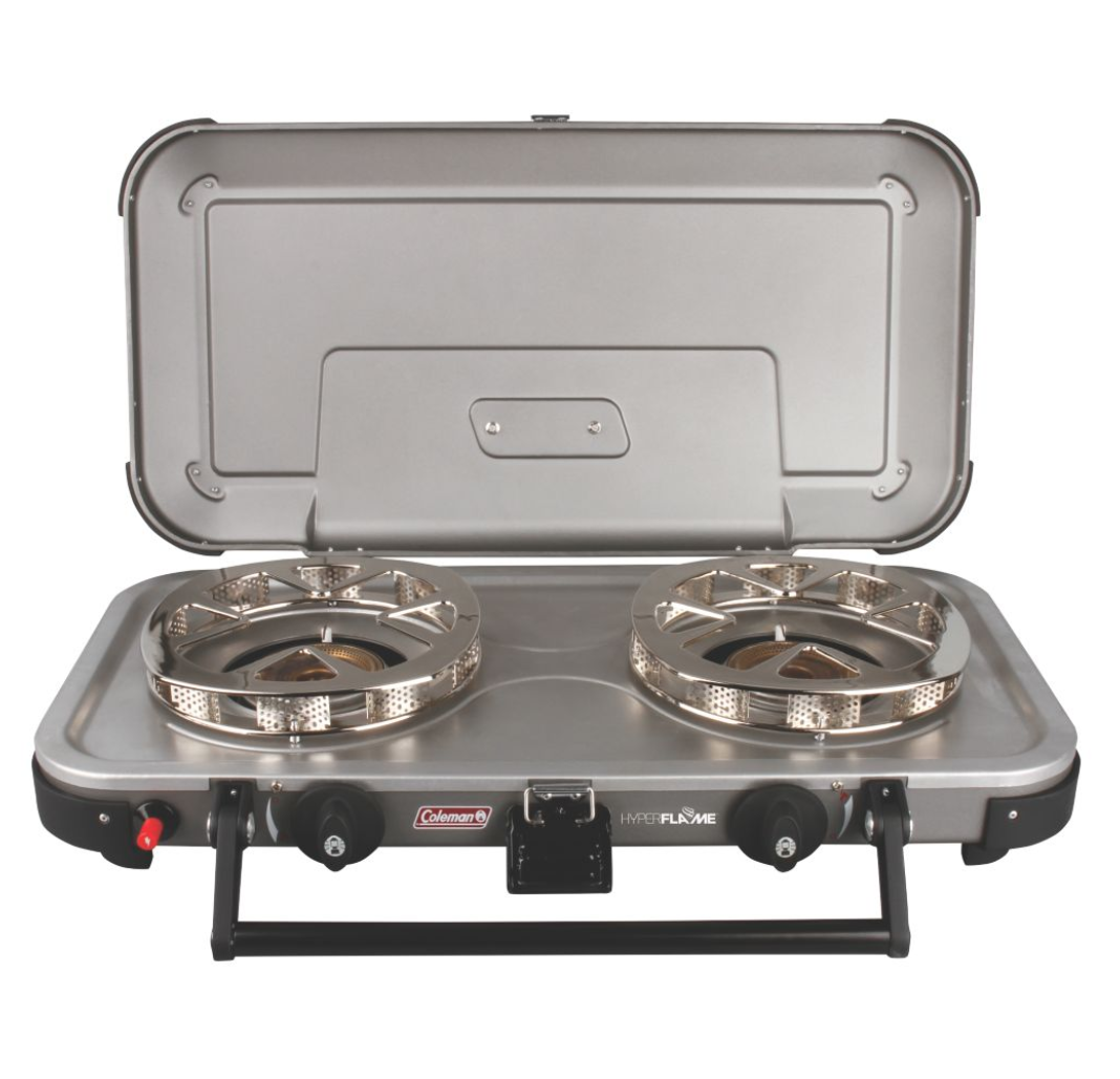 Rent this camping stove from Packlist, and have it delivered and picked up.
