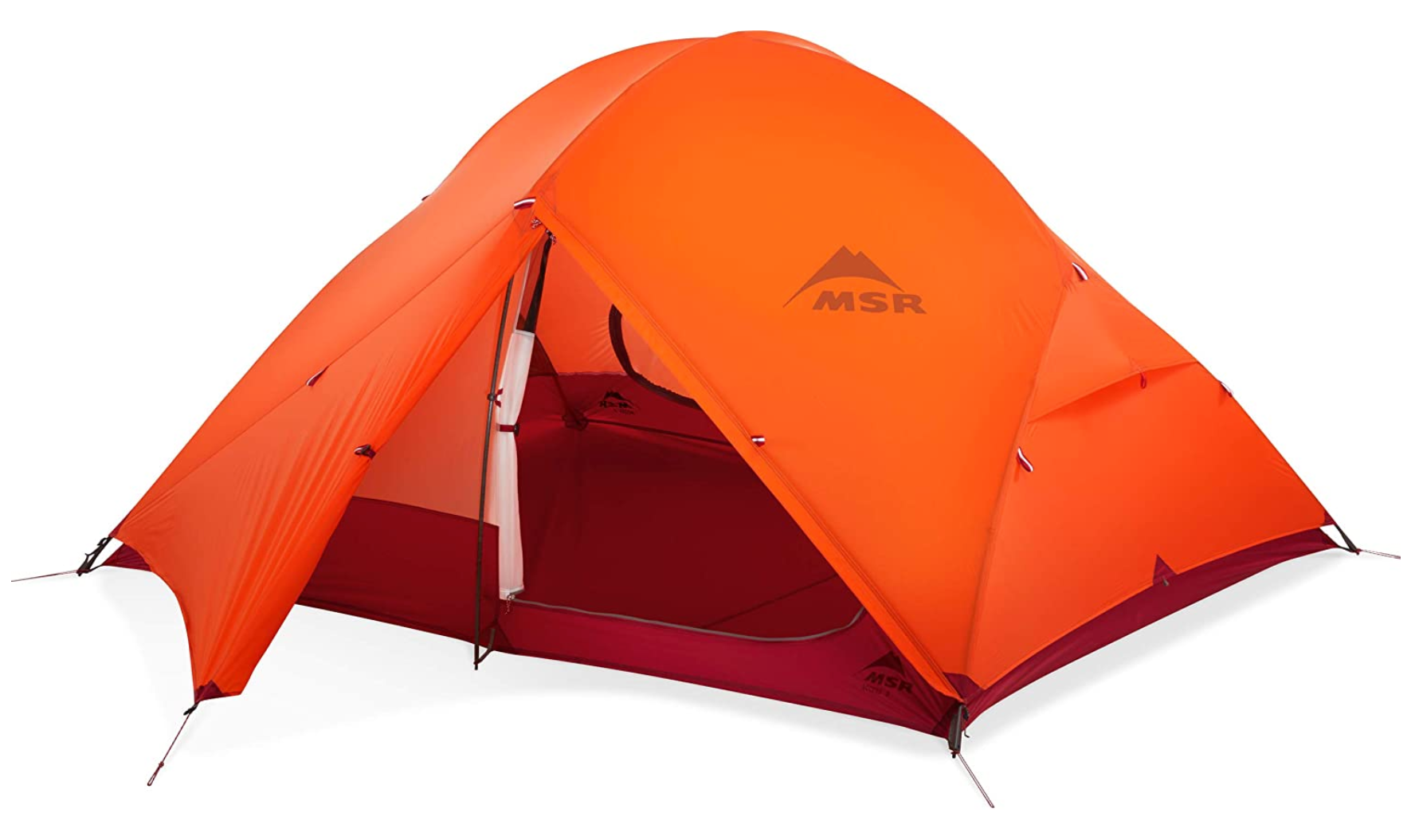 Rent this three person four season tent from Packlist, and have it delivered and picked up.