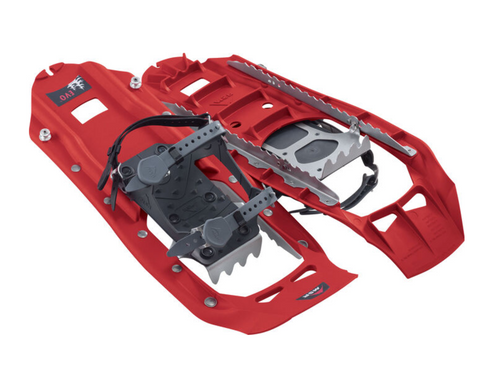 Rent these snowshoes from Packlist, and have it delivered and picked up.