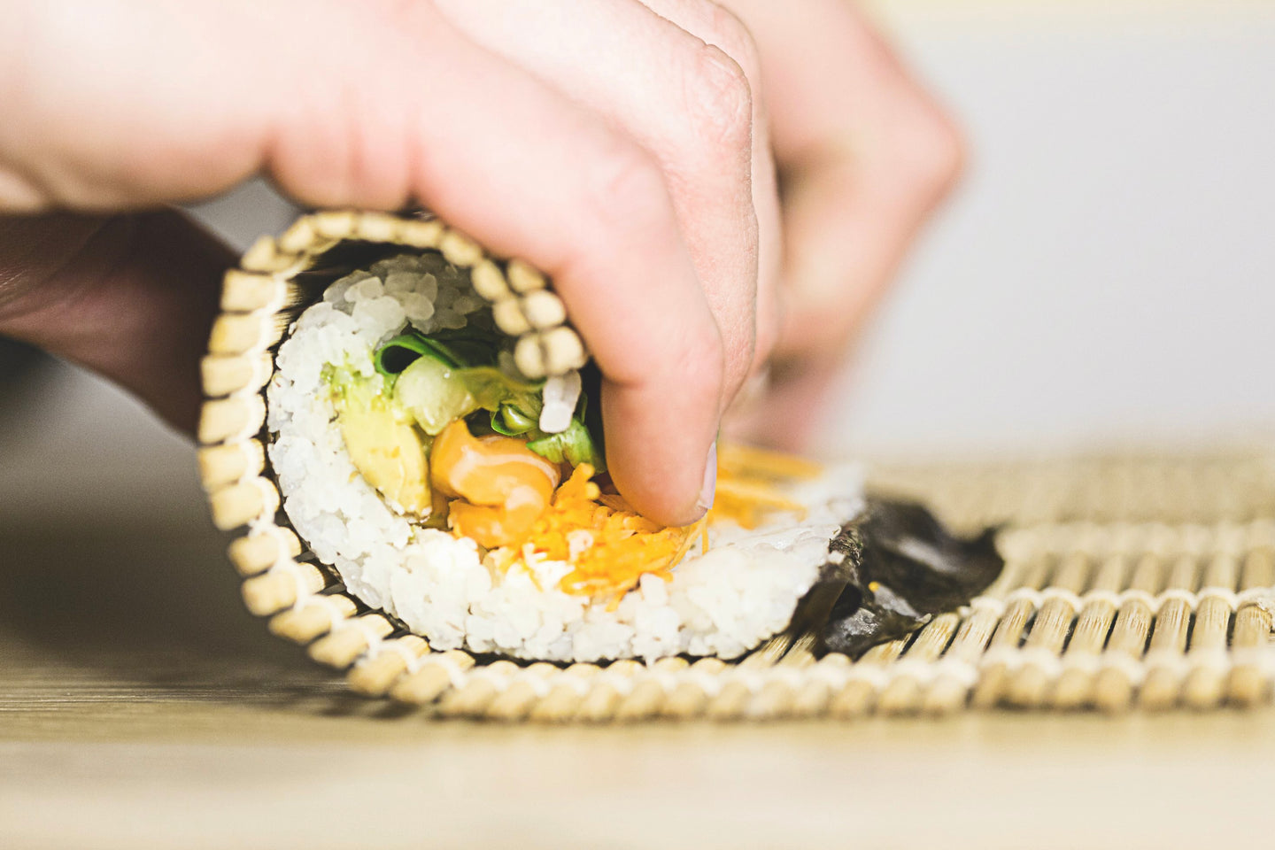 Sushi-Making Products