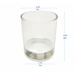 Load image into Gallery viewer, Custom 8oz Whiskey glass