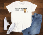 Load image into Gallery viewer, Custom Youth sized tshirt/hoodie/crew neck