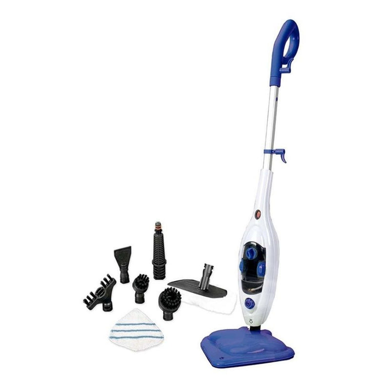 Steam Mop - Esfregona a vapor