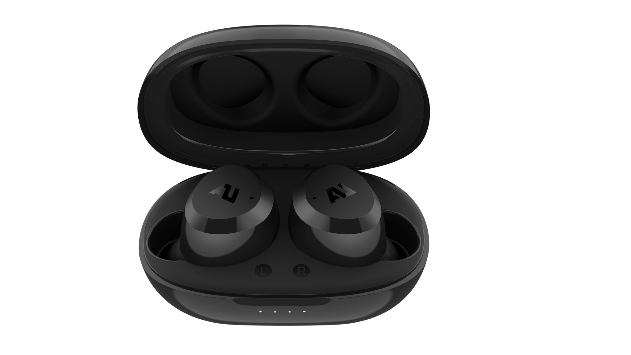 AU-Stream Hybrid | True Wireless Hybrid Noise-Canceling Earbud