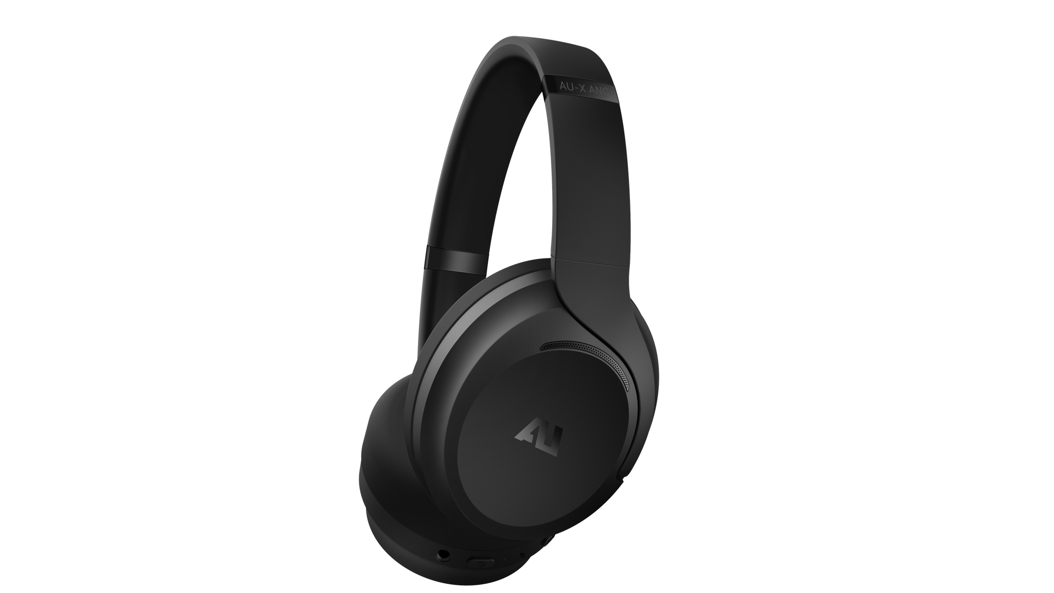 AU-X ANC | Over-Ear Wireless Noise Canceling Headphone