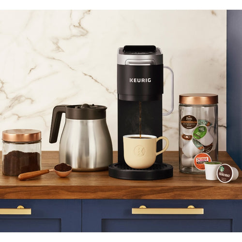 Keurig K Duo Plus Single Serve Carafe Coffee Maker - The Coffee Life Company