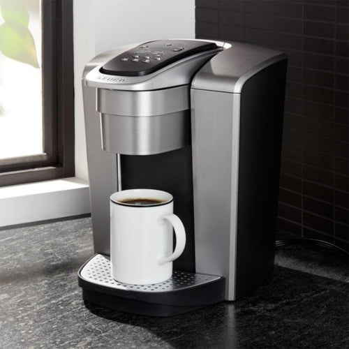 Keurig K Elite Single Serve Coffee Maker Single Serve with Temperature Control - The Coffee Life Company