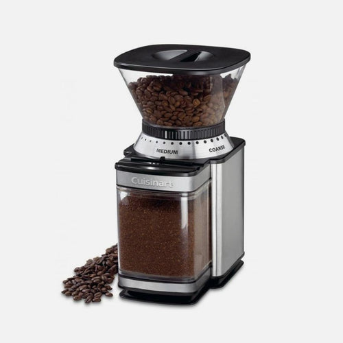 Cuisinart Supreme Grind Automatic Burr Mill Grinder - The Coffee Life Company