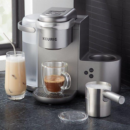 K Cafe Special Edition Single Serve Coffee Latte Cappuccino Maker - The Coffee Life Company