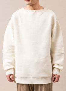WHOLEGARMENT Guernsey Knit