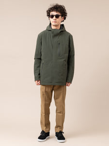 7035 Regulator Hooded Jacket