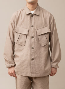 Bed to Park Field Shirt