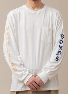 BONDS & HAPPINESS Longsleeve Tee
