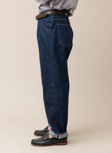 Carpenter Selvedge Denim