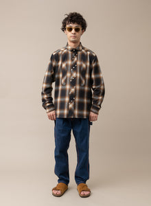 Nazare Flannel Shirt