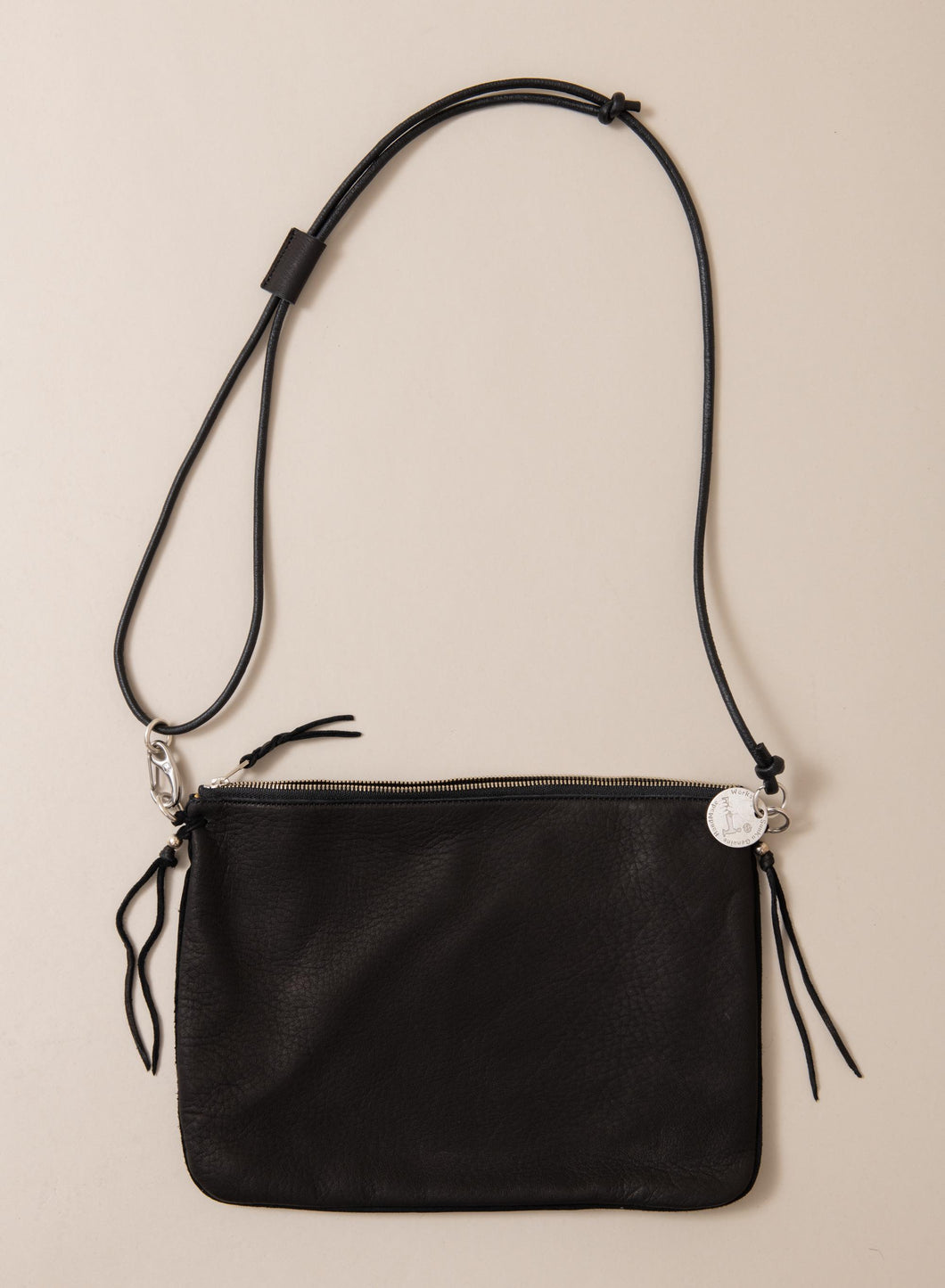Deer Leather Bag