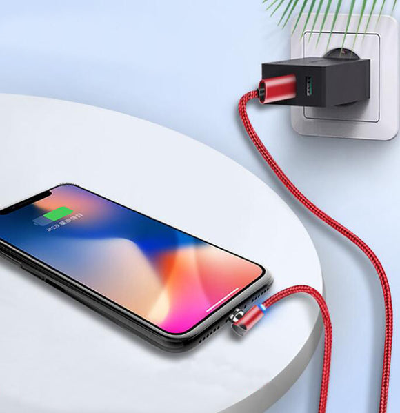 New Fast Charging Magnetic Charger For All Devices