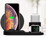 3 in 1 Quick Charging Docking Station